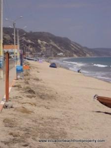 Crucita Beach condos