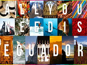 "Ecuador's Super Bowl commercial boasts that ""All You Need is Ecuador"""