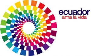 Ecuador's new slogan