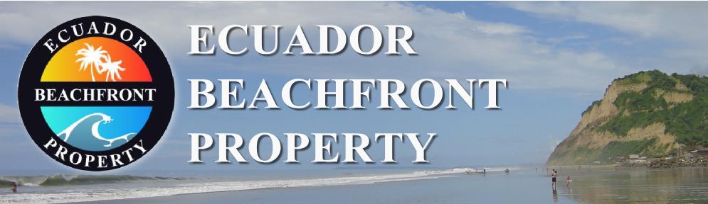 EcuadorBeachfrontProperty.com