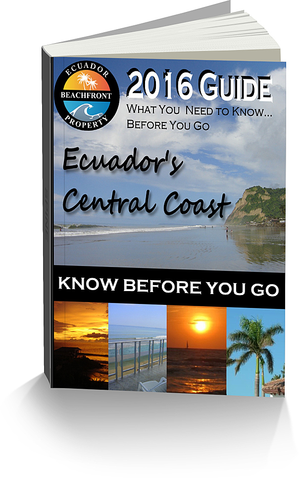 """Know Before You Go"" trip guide"